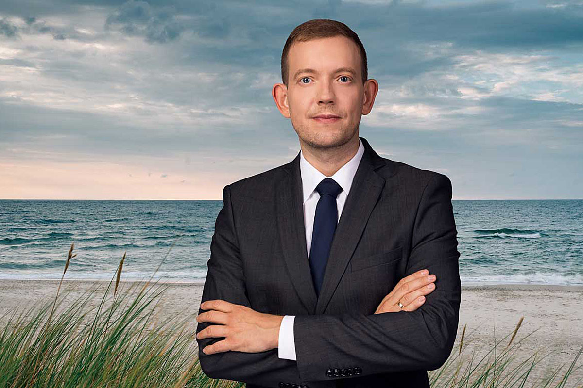 OWC to support Baltic Sea offshore wind projects