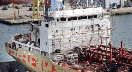 Witkowski: more than 90 percent of revenue in Poland's shipbuilding sector is created by private entities