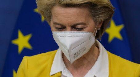 SEA Europe open letter to Ursula von der Leyen