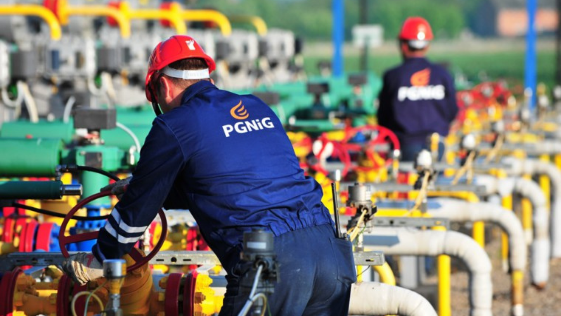 PGNiG and Naftogaz: a step towards joint gas production in Ukraine