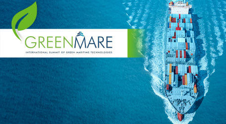 Green technologies in shipping at GreenMarE conference on April 20 in Gdansk