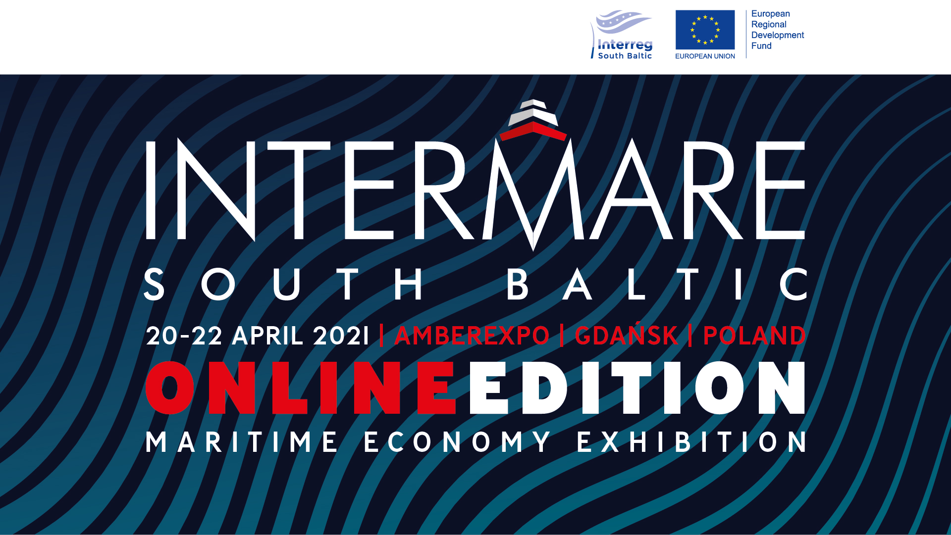 INTREMARE South Baltic Maritime Economy Exhibition ON LINE – comming soon!