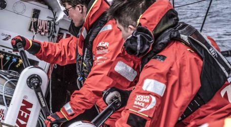 Sailing Poland crew wins Klaipeda-Gdynia race