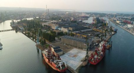 Baltic Operator with new contract