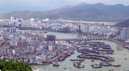 Free Trade Port – Hainan