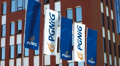 PGNiG Group delivers solid improvement in first-quarter 2021 financial results