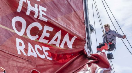 The Ocean Race Europe Prologue completed