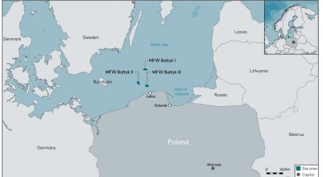 Łeba to become location for operations and maintenance base for Polish Baltic Sea offshore wind projects