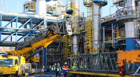 LOTOS refinery maintenance shutdown completed