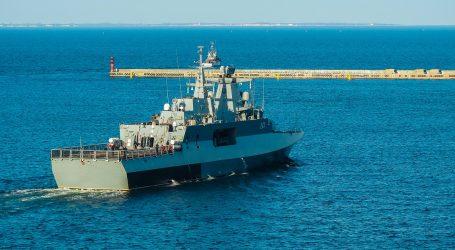 Baltops naval manoeuvres begin