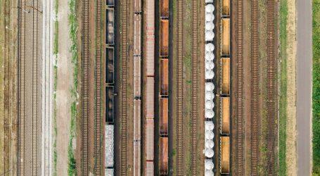 High-speed rail construction a chance for development
