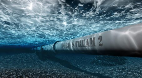 Putin: laying of second Nord Stream 2 should be completed within 2 months