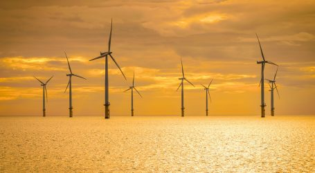 Ocean Winds has secured a 25-year differential contract for offshore wind farms in Poland