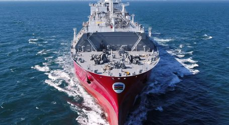 PGNiG Group expands its fleet of gas carriers