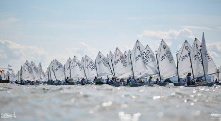 Gdynia Sailing Days start time!
