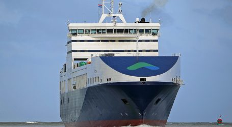 Polish Ocean Lines with new ro-ro vessel – POL Stella
