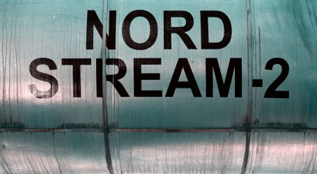President: Nord Stream 2 settles Russian-German interests