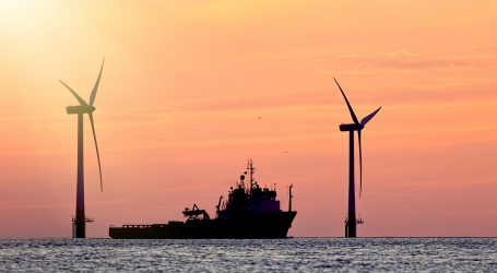 RWE joins forces with Polish maritime industry to strengthen the offshore wind sector in Poland