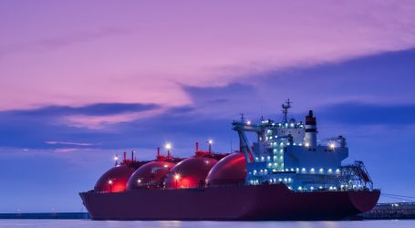PGNiG returns to market in search of LNG carrier