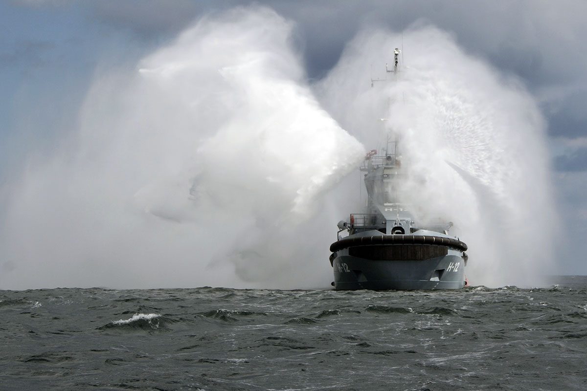 Polish Coastal Defence Flotilla