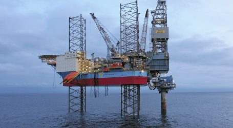 After 20 years, production at offshore Yme field will start with Lotos Group's stake