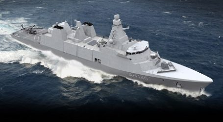 Babcock introduces Arrowyard™ to its portfolio of global ship build and support