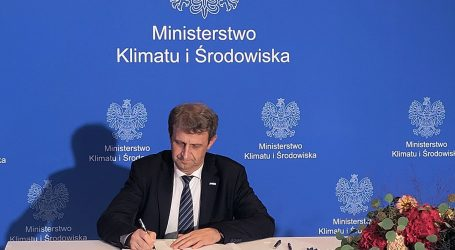 Remontowa Shipbuilding among signatories of Polish Offshore Wind Sector Deal