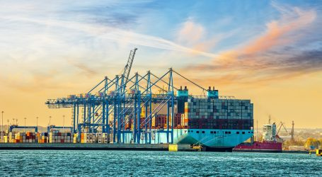 Port of Gdansk ready for Baltic-Black Sea transport corridor