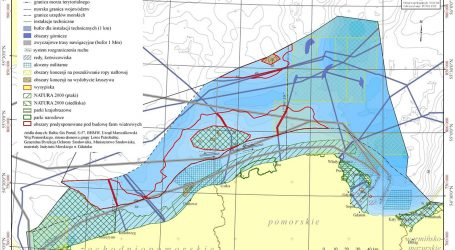 Ørsted and ZE PAK join forces to participate in the upcoming auction for seabed leases in the Polish part of the Baltic Sea